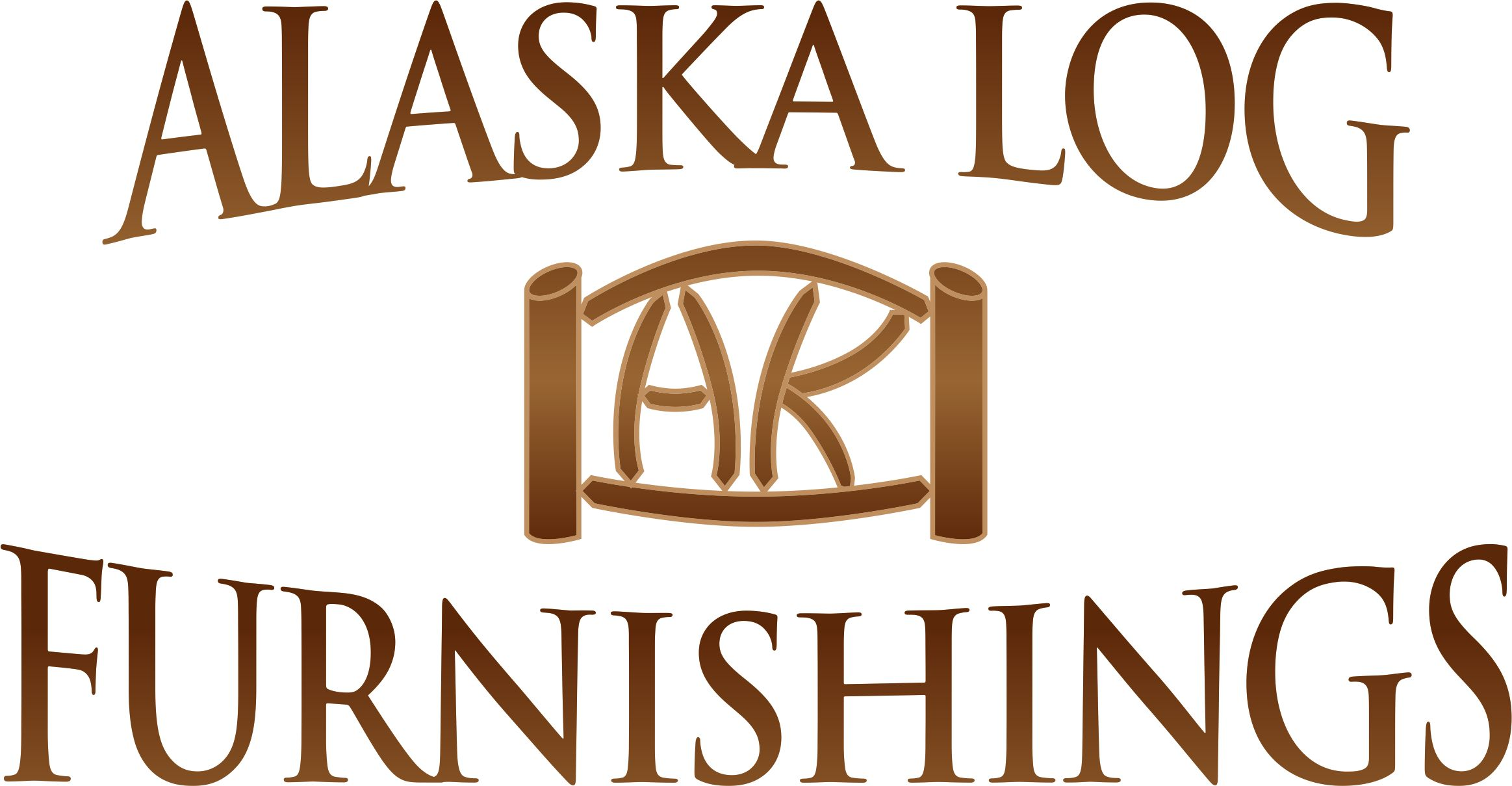 Alaska Log Furnishings